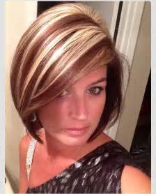 highlights for front sides only for brown hair 68 best images about hair styles on pinterest chunky