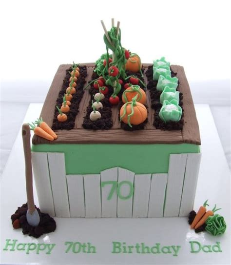 vegetable garden cake vegetable garden cake cake by cake a chance on belinda