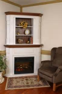 Fireplace Mantel And Bookshelves Amish Electric Fireplace With Bookshelves