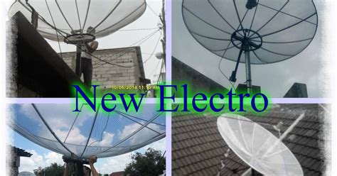 Jasa Pemasangan Engsel Dan Lockcase new electro layanan jasa pemasangan antena tv dan ahli parabola digital venus bebas iuran
