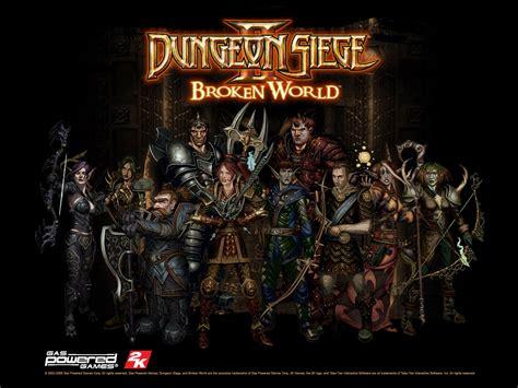 the siege 2 dungeon team