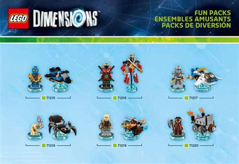 Wizard Lava L by Lego Dimensions S Offre Portal 2 Jurassic World