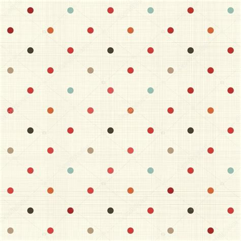 dot pattern texture colorful polka dot seamless pattern on fabric texture