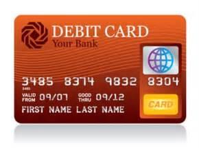stop using your debit card boydtech design inc