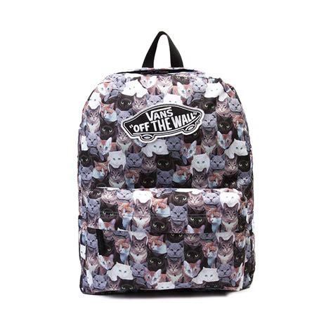 Backpack Cat vans x aspca realm cats backpack aspca cats journeys shoes