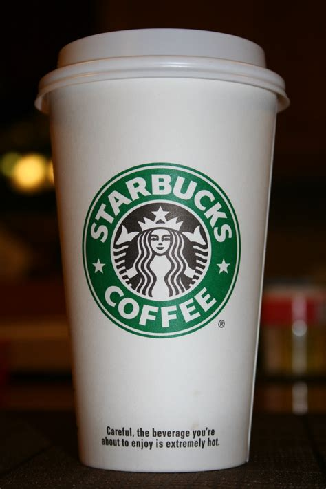 Lockup Cup Stops From Your Coffee by Tell Starbucks To Stop Serving Monsanto No More Gmos In