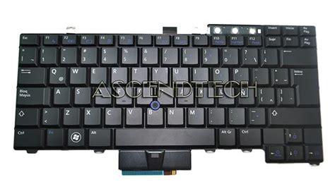 Keyboard Laptop Dell Latitude E6410 nsk db31e cn 07dcfw dell latitude e6410 keyboard 7dcfw