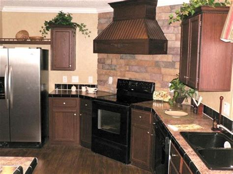 cer trailer kitchen ideas fleetwood home interiors fleetwood mobile home model 0764c manufactured home for sale mobile