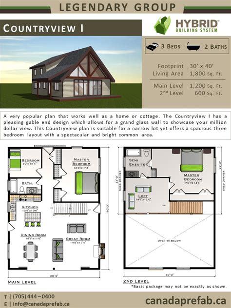 timber frame plans prefab post beam floor plans
