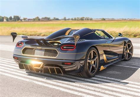 koenigsegg naraya price koenigsegg agera rs naraya with a gold touch