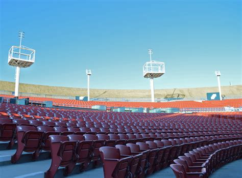 Burm House pacific amphitheatre open house upgrades and improvements
