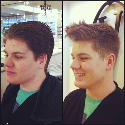 before and after fade haircuts on 17 best images about my work on pinterest taper fade
