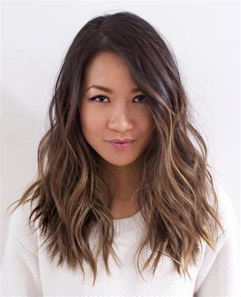 Hairstyles For Brunettes by Welcome To The Side 20 Hairstyles