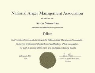 Anger Management Certificate Of Completion Template Choice Image Certificate Design And Template Anger Management Completion Certificate Template