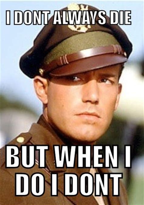 Pearl Harbor Meme - pearl harbor rafe meme movie ben affleck kate