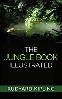 libro the jungle book illustrated the jungle book illustrated ebook rudyard kipling amazon com mx tienda kindle