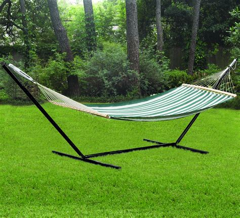Stand Up Hammock Cing Station Deluxe Hammock Stand