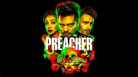 fresh off the boat season 3 vf preacher renewed for a 3rd season updated confirmed