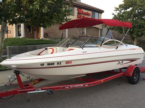 glastron boats sx 195 glastron sx 195 2004 for sale for 10 000 boats from usa