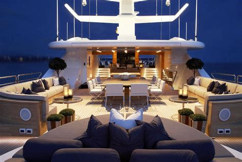 supply boat party nyc private party catering on a super yacht in cannes red radish
