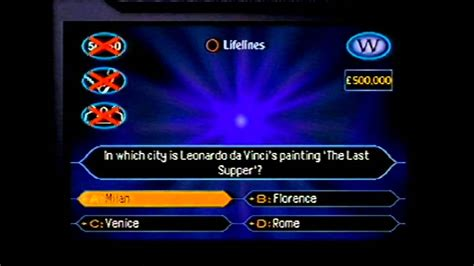 let s find special complete edition 2nd edition director commentary who wants to be a millionaire uk