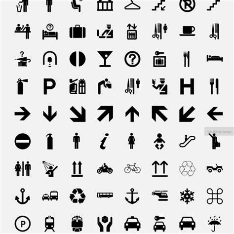 imagenes de simbolos visuales sam septiembre 2012