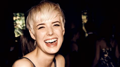Model Of The Year Agyness Deyn by Agyness Deyn Interviews Fashion Shows And