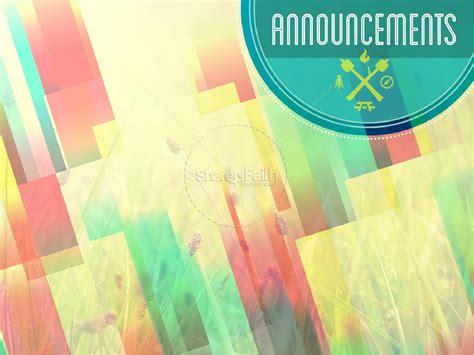 Bible Summer C Church Powerpoints Announcements Powerpoint Sermons Church Announcements Template Powerpoint