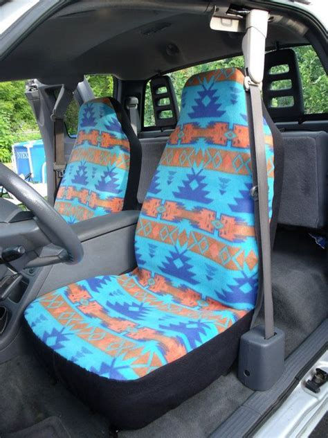 turquoise jeep accessories 1 set of canyon turquoise print seat covers and 1 piece of
