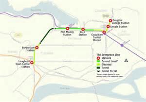 skytrain evergreen line moving forward for 2016 arrival