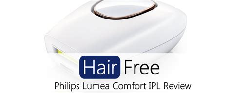 philips lumea comfort ipl full and complete philips lumea comfort ipl review