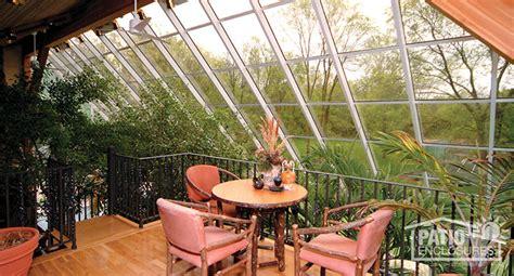 solarium glass enclosure ideas pictures great day