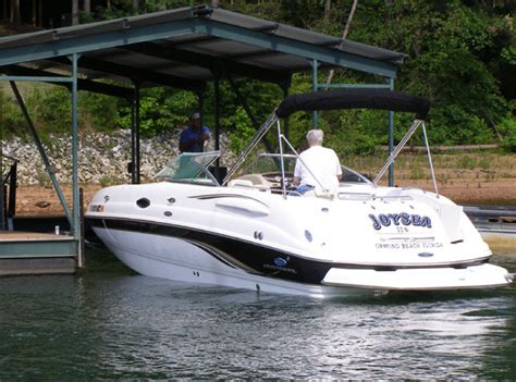 boat lift air front mount boat lifts floatair boatlifts
