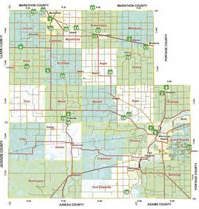 wood county map how to join 4 h wood county