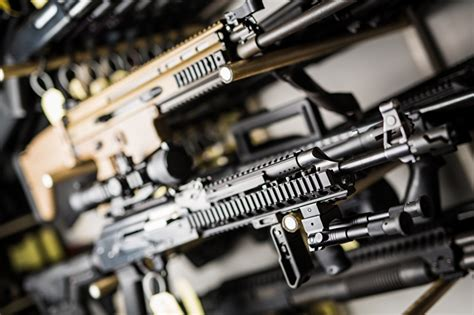 arsenal of weapons arsenal weapons of all calibers hpr the hand prop room