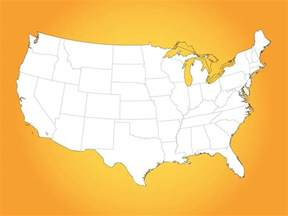 usa map vector graphics freevector