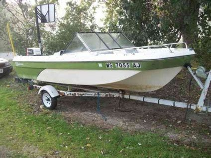 fishing boat for sale janesville wi fishing new and used boats for sale in wisconsin
