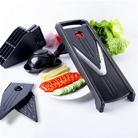 aliexpress kitchen accessories aliexpress com buy mandoline vegetable slicer carrot