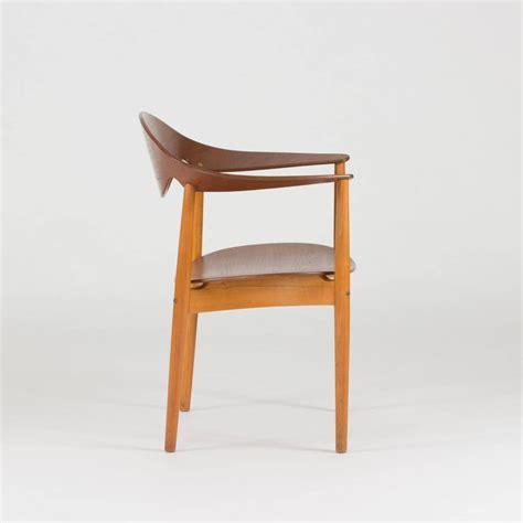quot metropolitan chair quot by ejner larsen and aksel bender