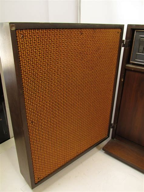 vintage ge stereo cabinet with turntable vintage general electric ge model d423g stereo console