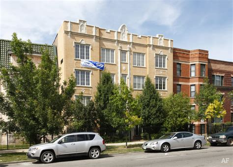 Garfield Gardens Apartments by West Garfield Park Apartments Chicago Il Apartment Finder