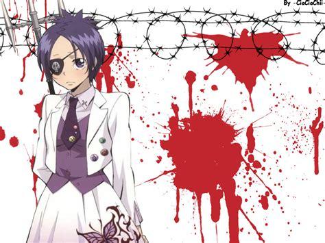 google chrome themes anime katekyo hitman reborn chrome dokuro 645053 zerochan