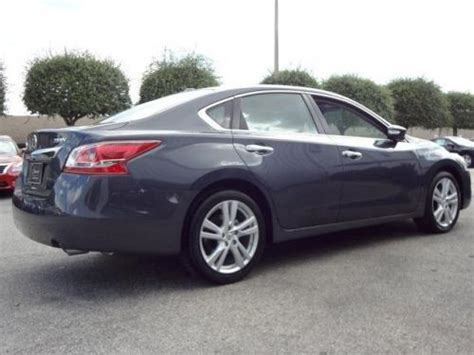 nissan altima in metallic slate kbc from 2013 2013 27
