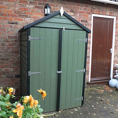 Wickes Shed Paint by Wickes Overlap Doors 4x3 Wickes Co Uk
