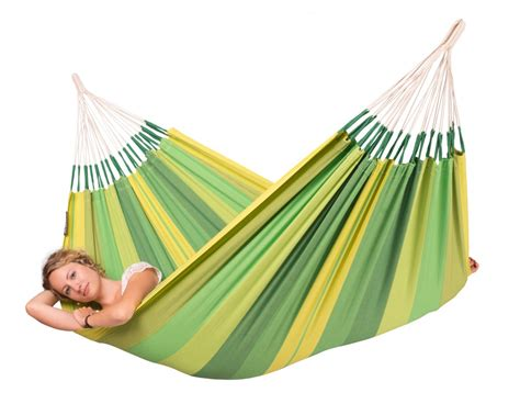 la siesta amaca amaca la siesta orquidea jungle singola