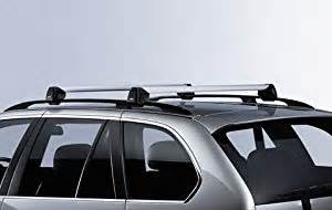 bmw x5 e70 genuine factory oem 82710404320 profile roof