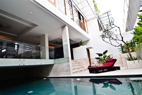 3d2n One Bedroom Villa With Pool family package 3d2n luxury villas bali seminyak