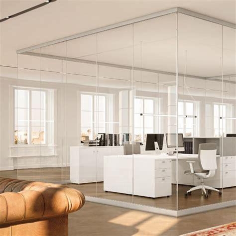 pareti attrezzate ufficio pareti divisorie per ufficio scegli le tue partizioni