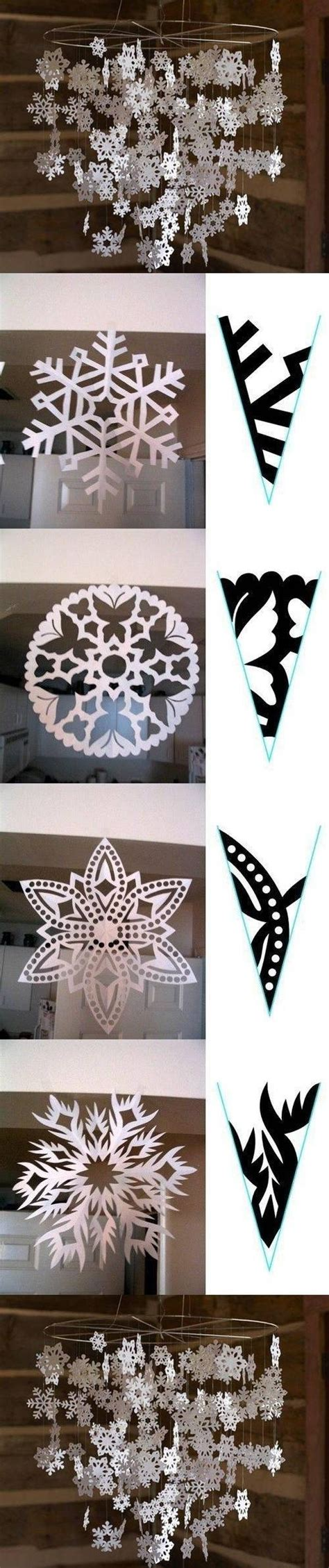 Diy Winter by Diy Winter Paper Mobile Pictures Photos And Images For