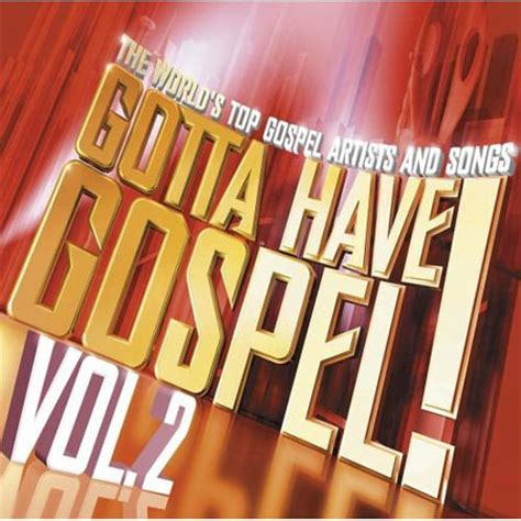Dvd The Best Worship Vol 2 Kompilasi gotta gospel vol 2 gotta gospel vol 2 cd dvd
